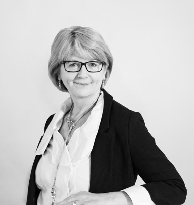 Elisabeth Hansa